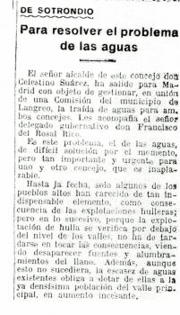 """""""La Región"""", 10 de septiembre de 1924"""