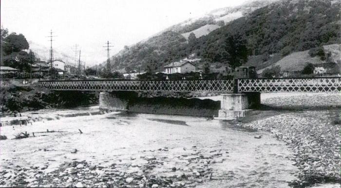 El Puente de Carrocera
