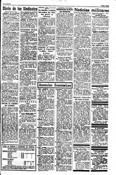 """""""Avance"""", 12 de agosto de 1937"""
