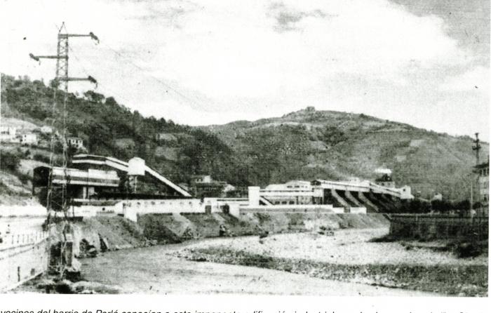 """""""La Obra"""" de Perlá, 1951"""