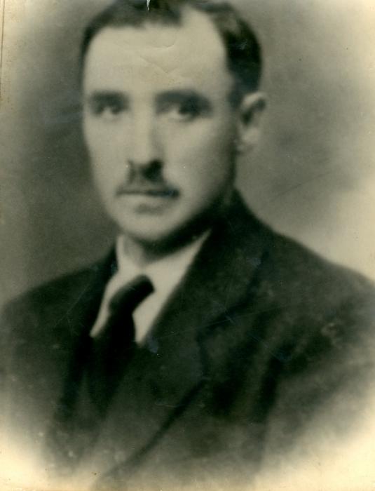 Tomás Cortina, 1928