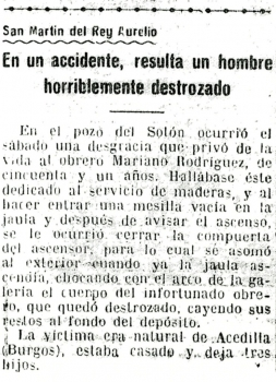 """""""Región"""", 20 de abril de 1926"""
