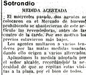 """""""Región"""", 16 de mayo de 1926"""