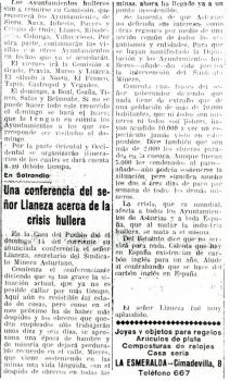 """""""Región"""", 17 de agosto de 1927"""