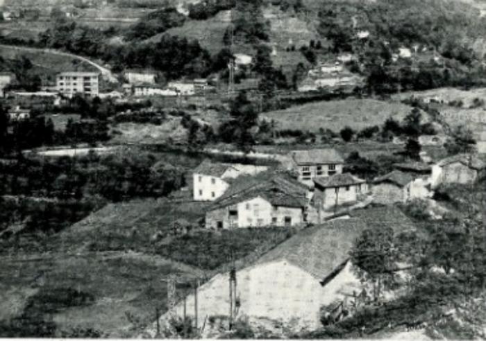 Sienra, 1975